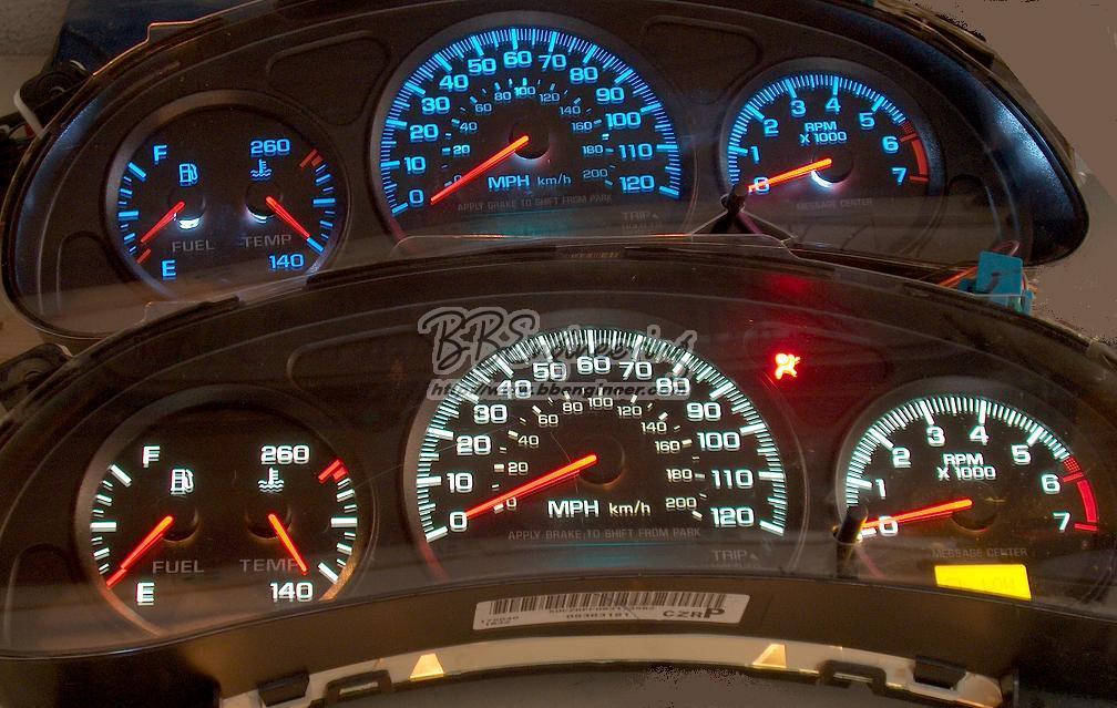 Impala Monte Carlo Cer Bulb Conversion